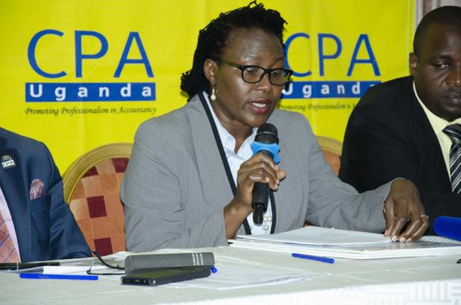 Females Outshine Males in CPA August Examinations