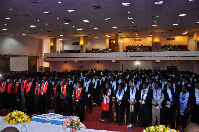 ICPAU to hold 11th Graduation Ceremony