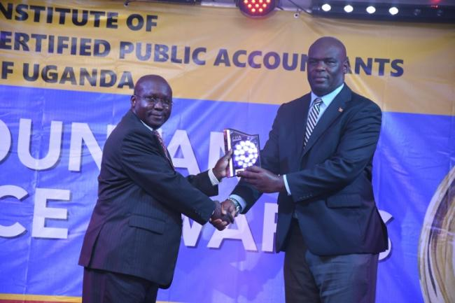 2021 Accountancy Service Awards to Honour COVID-19 Heroes