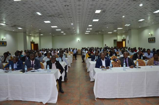 IFRS 9 Seminar to Help Accountants Enhance their Knowledge on Implementation