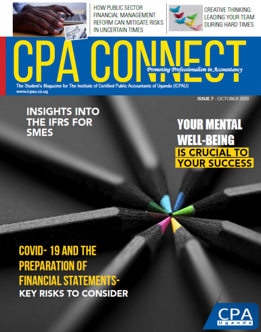 CPA Connect Issue No:7 Out!